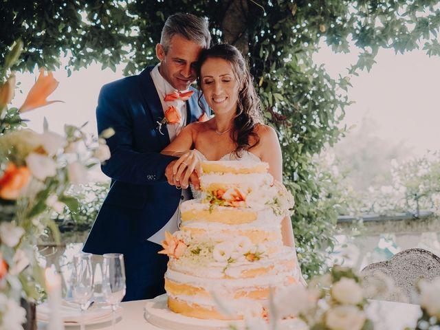 Il matrimonio di Diego e Jessica a Bergamo, Bergamo 50