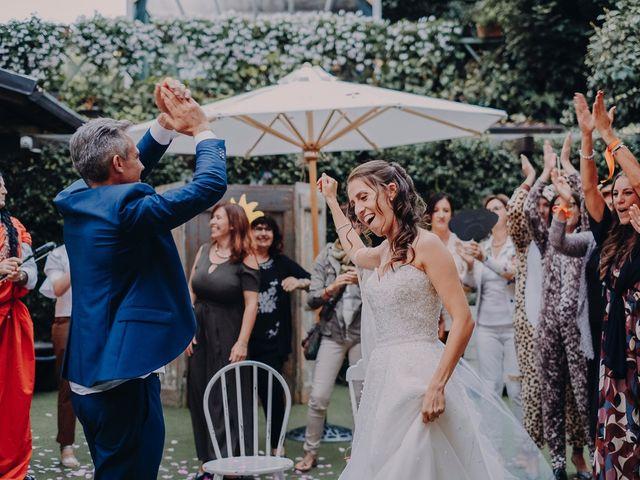 Il matrimonio di Diego e Jessica a Bergamo, Bergamo 53