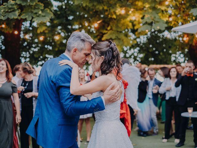 Il matrimonio di Diego e Jessica a Bergamo, Bergamo 54