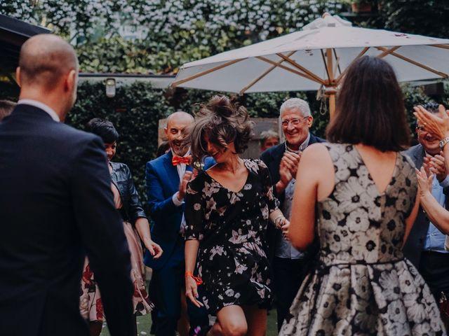 Il matrimonio di Diego e Jessica a Bergamo, Bergamo 57