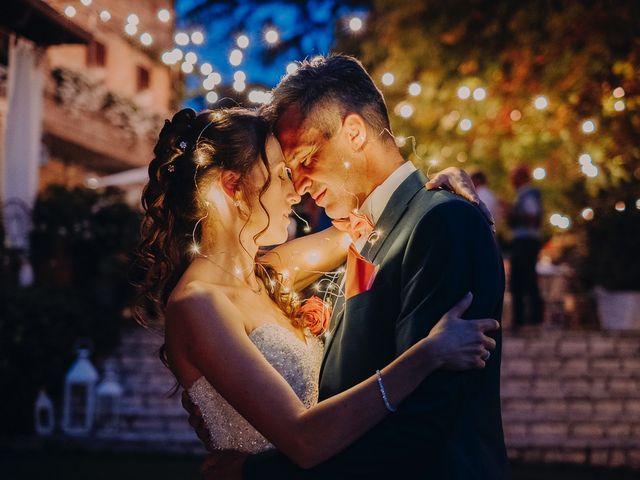 Il matrimonio di Diego e Jessica a Bergamo, Bergamo 58