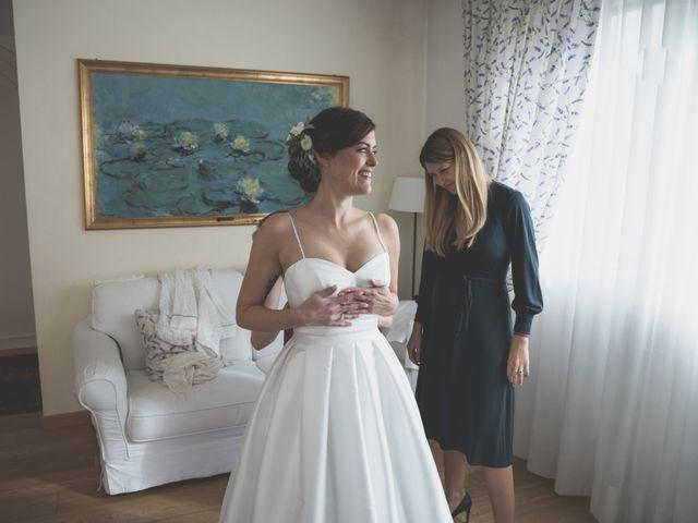Il matrimonio di Francesco e Veronica a Cervarese Santa Croce, Padova 21