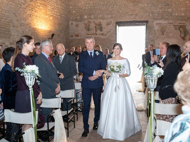 Il matrimonio di Francesco e Veronica a Cervarese Santa Croce, Padova 39
