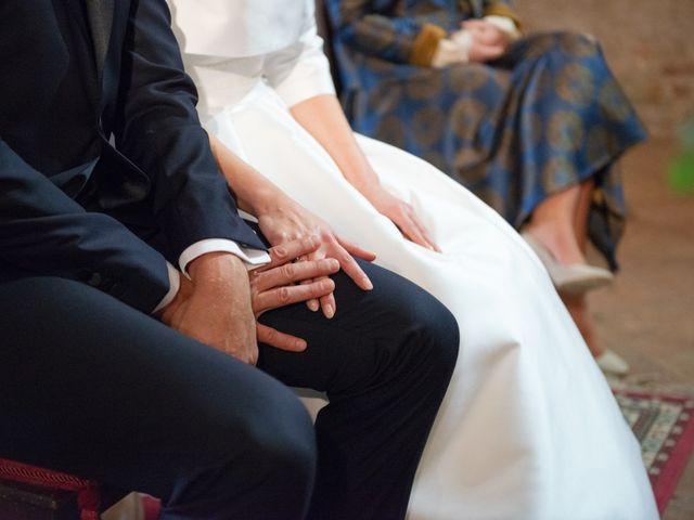 Il matrimonio di Francesco e Veronica a Cervarese Santa Croce, Padova 42