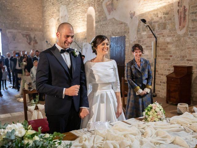 Il matrimonio di Francesco e Veronica a Cervarese Santa Croce, Padova 44