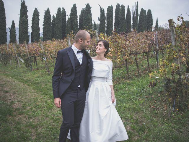Il matrimonio di Francesco e Veronica a Cervarese Santa Croce, Padova 51