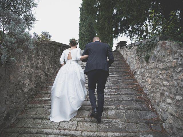 Il matrimonio di Francesco e Veronica a Cervarese Santa Croce, Padova 52