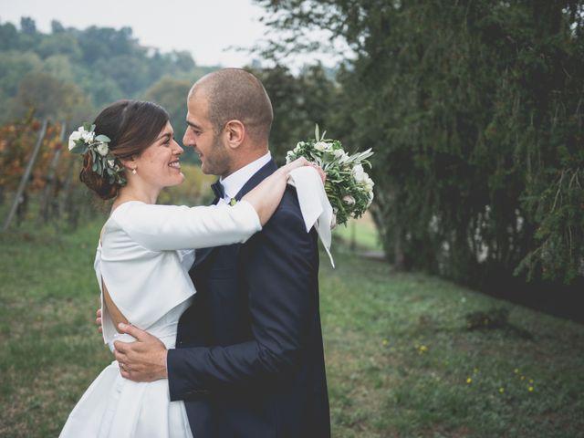 Le nozze di Veronica e Francesco