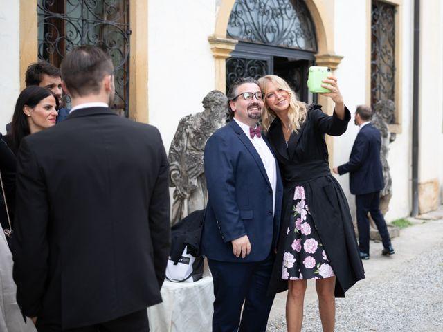 Il matrimonio di Francesco e Veronica a Cervarese Santa Croce, Padova 69