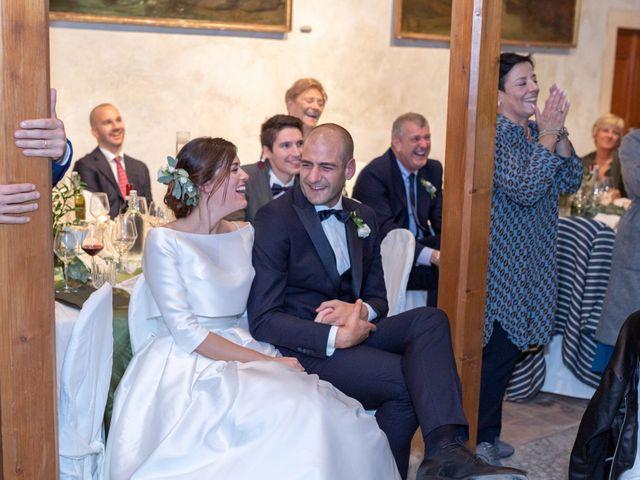Il matrimonio di Francesco e Veronica a Cervarese Santa Croce, Padova 78