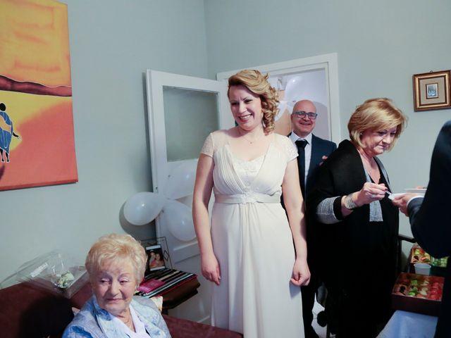 Il matrimonio di Andrea e Iana a Roma, Roma 8