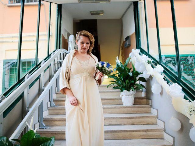 Il matrimonio di Andrea e Iana a Roma, Roma 17
