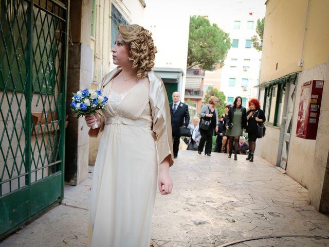 Il matrimonio di Andrea e Iana a Roma, Roma 19