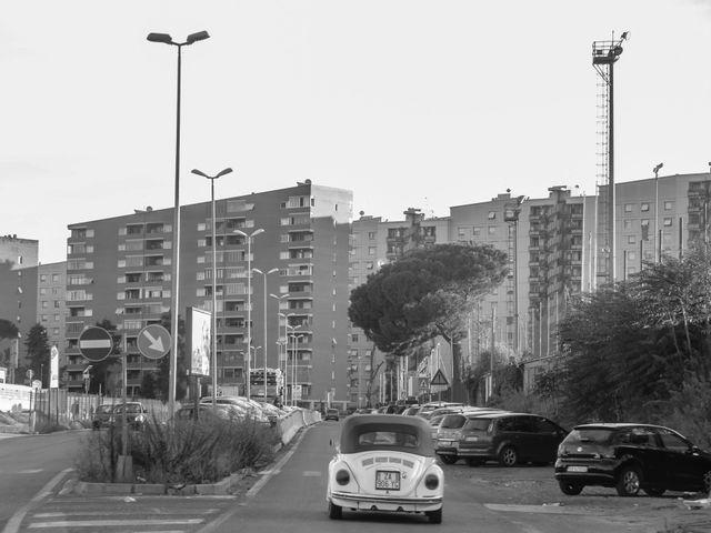 Il matrimonio di Andrea e Iana a Roma, Roma 23