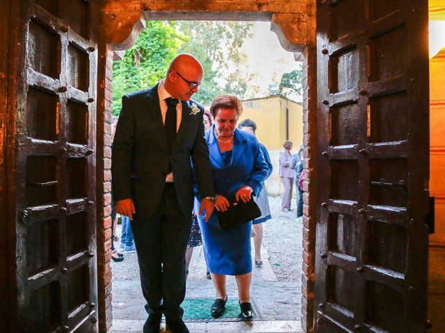 Il matrimonio di Andrea e Iana a Roma, Roma 30