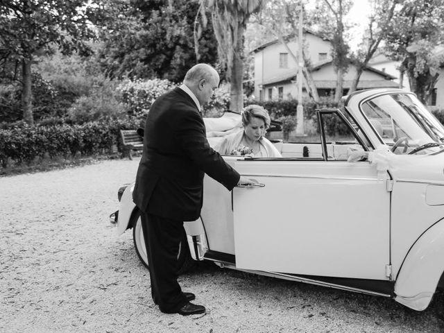 Il matrimonio di Andrea e Iana a Roma, Roma 31