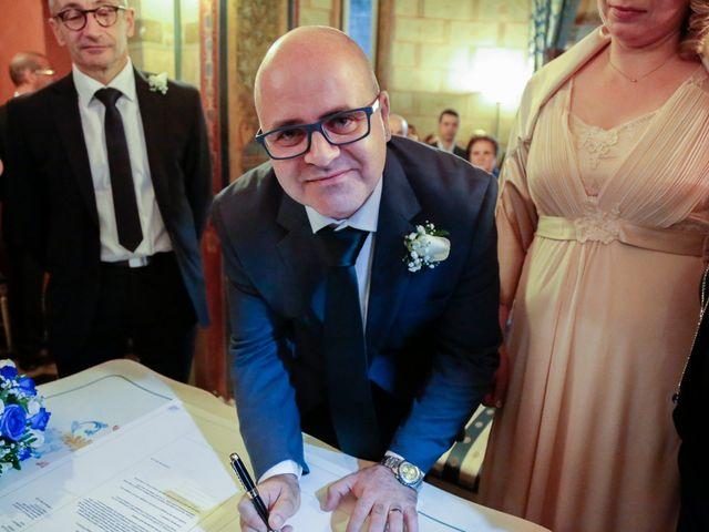 Il matrimonio di Andrea e Iana a Roma, Roma 37