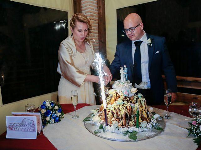 Il matrimonio di Andrea e Iana a Roma, Roma 45
