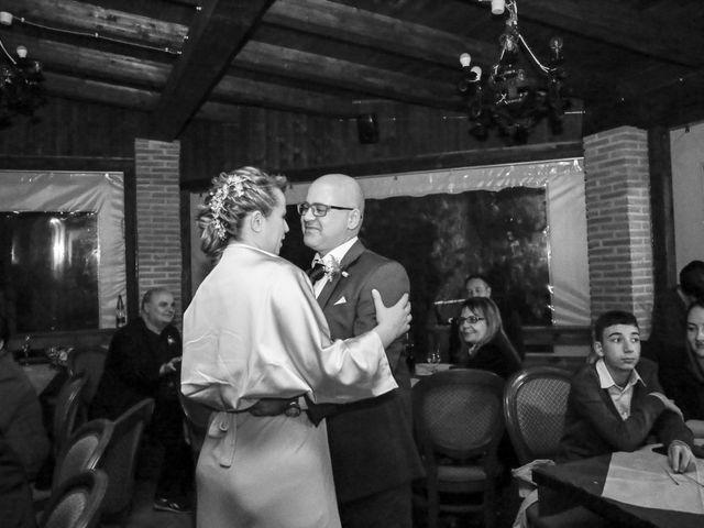Il matrimonio di Andrea e Iana a Roma, Roma 47