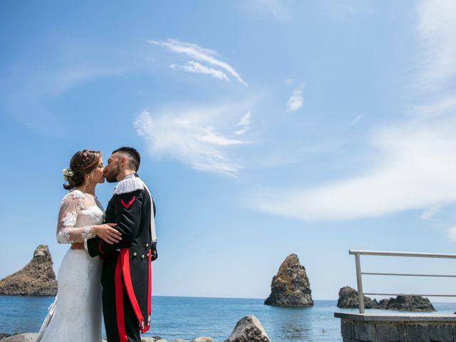 Le nozze di Marco e Elena
