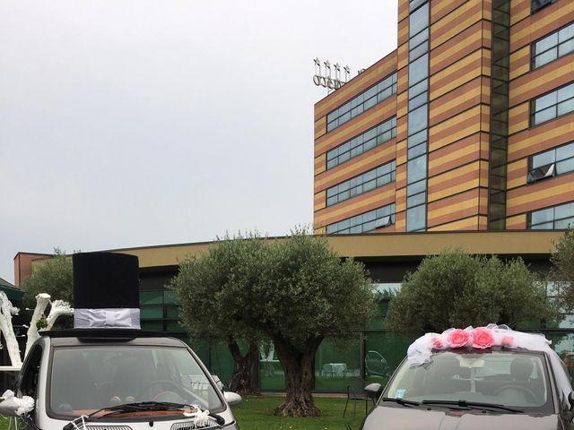 Il matrimonio di Angelo e Manuela  a Cherasco, Cuneo 6