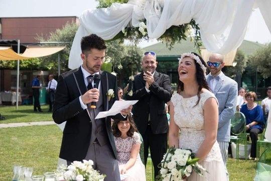 Il matrimonio di Angelo e Manuela  a Cherasco, Cuneo 7