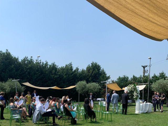 Il matrimonio di Angelo e Manuela  a Cherasco, Cuneo 8