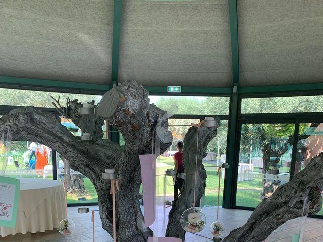 Il matrimonio di Angelo e Manuela  a Cherasco, Cuneo 11