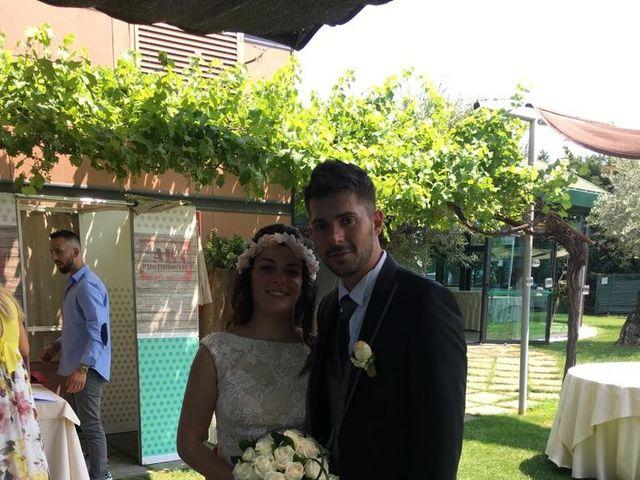 Il matrimonio di Angelo e Manuela  a Cherasco, Cuneo 14