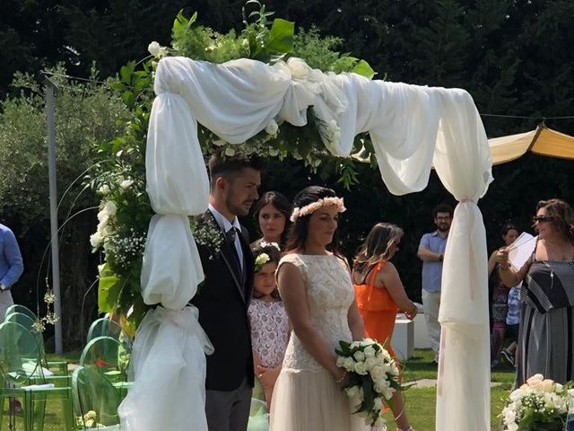Il matrimonio di Angelo e Manuela  a Cherasco, Cuneo 15
