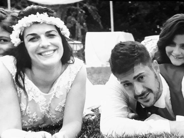Il matrimonio di Angelo e Manuela  a Cherasco, Cuneo 1