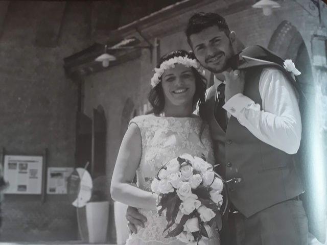 Il matrimonio di Angelo e Manuela  a Cherasco, Cuneo 16
