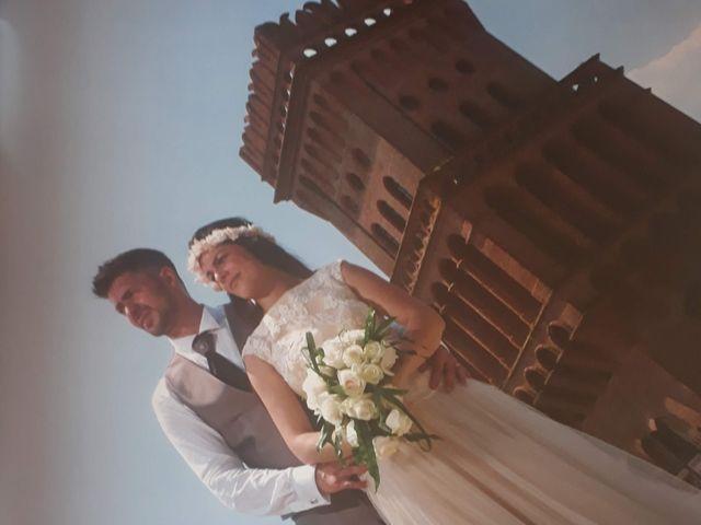 Il matrimonio di Angelo e Manuela  a Cherasco, Cuneo 17