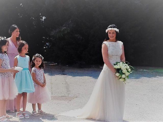 Il matrimonio di Angelo e Manuela  a Cherasco, Cuneo 2