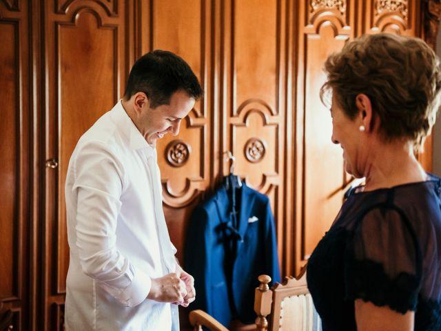 Il matrimonio di Alessandra e Simone a San Marino, San Marino 8