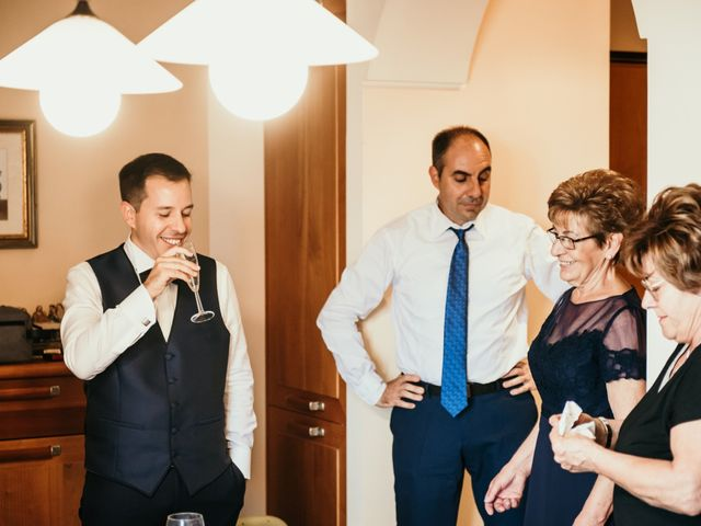 Il matrimonio di Alessandra e Simone a San Marino, San Marino 29