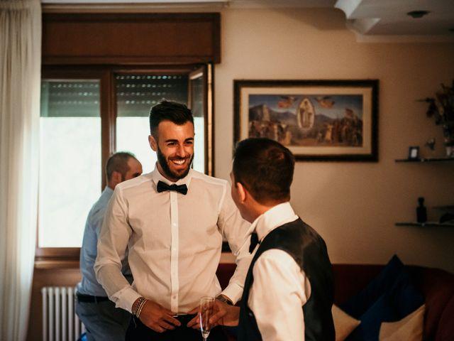 Il matrimonio di Alessandra e Simone a San Marino, San Marino 31