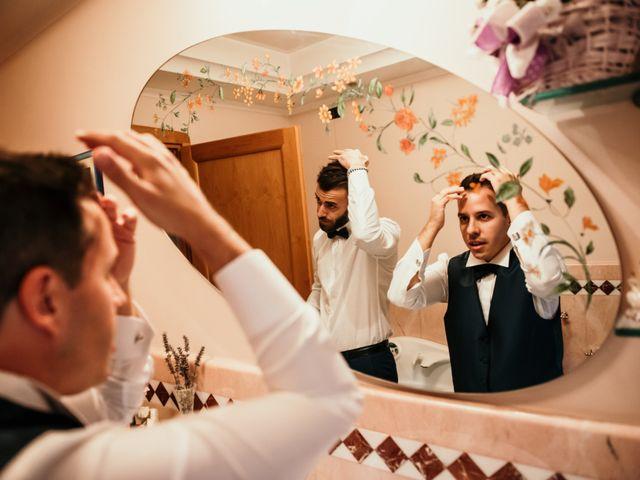 Il matrimonio di Alessandra e Simone a San Marino, San Marino 32