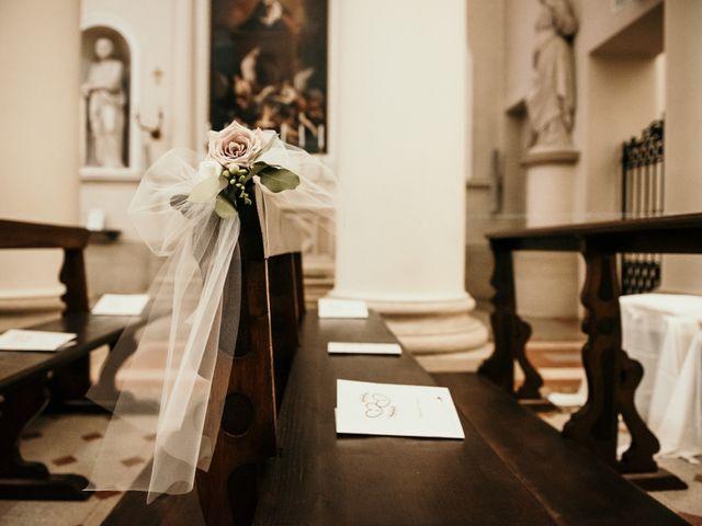 Il matrimonio di Alessandra e Simone a San Marino, San Marino 41