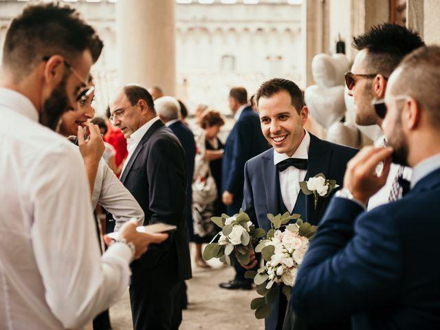 Il matrimonio di Alessandra e Simone a San Marino, San Marino 50