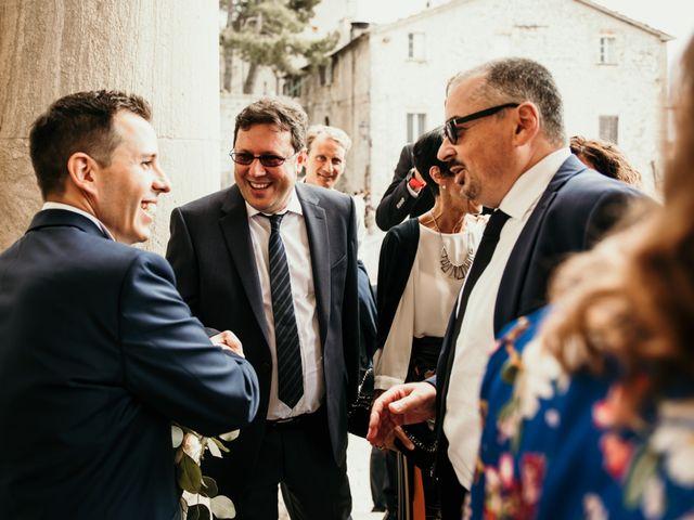 Il matrimonio di Alessandra e Simone a San Marino, San Marino 54