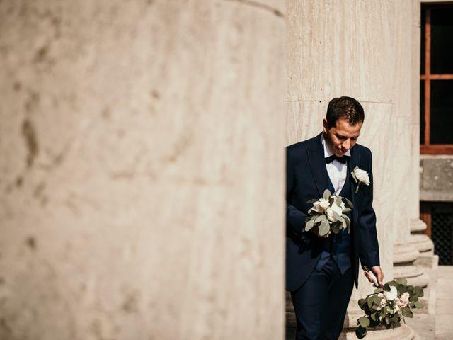 Il matrimonio di Alessandra e Simone a San Marino, San Marino 57