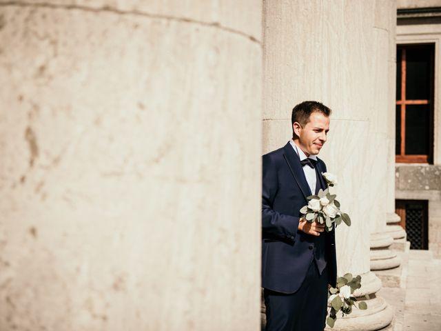 Il matrimonio di Alessandra e Simone a San Marino, San Marino 58