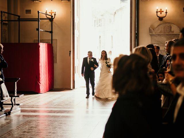 Il matrimonio di Alessandra e Simone a San Marino, San Marino 62