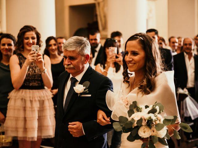 Il matrimonio di Alessandra e Simone a San Marino, San Marino 63