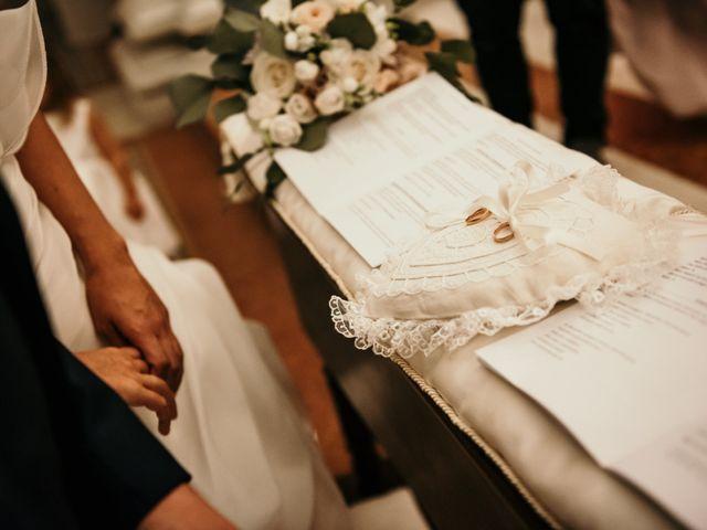 Il matrimonio di Alessandra e Simone a San Marino, San Marino 66
