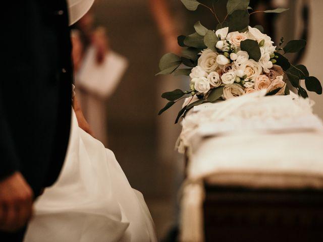 Il matrimonio di Alessandra e Simone a San Marino, San Marino 75