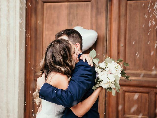 Il matrimonio di Alessandra e Simone a San Marino, San Marino 84