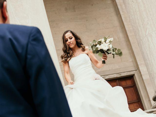 Il matrimonio di Alessandra e Simone a San Marino, San Marino 88