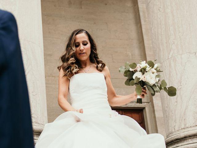 Il matrimonio di Alessandra e Simone a San Marino, San Marino 89
